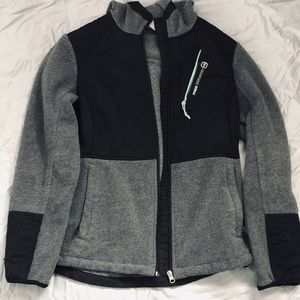 Free country jacket with hood